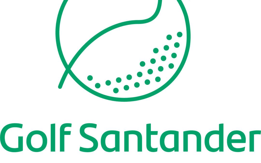 Golf Santander & Sports nuevo colaborador