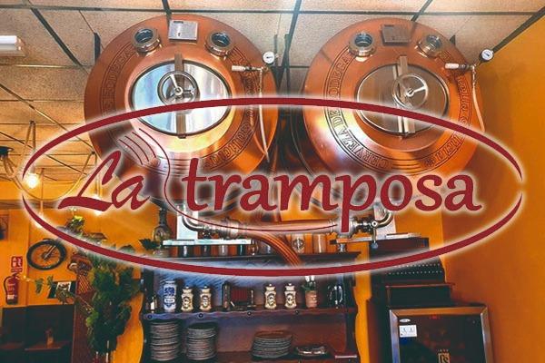 """""""La Tramposa"""" nuevo patrocinador del Club"""