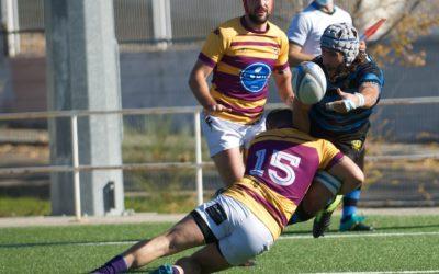Derrota en casa vs Pozuelo Rugby Unión