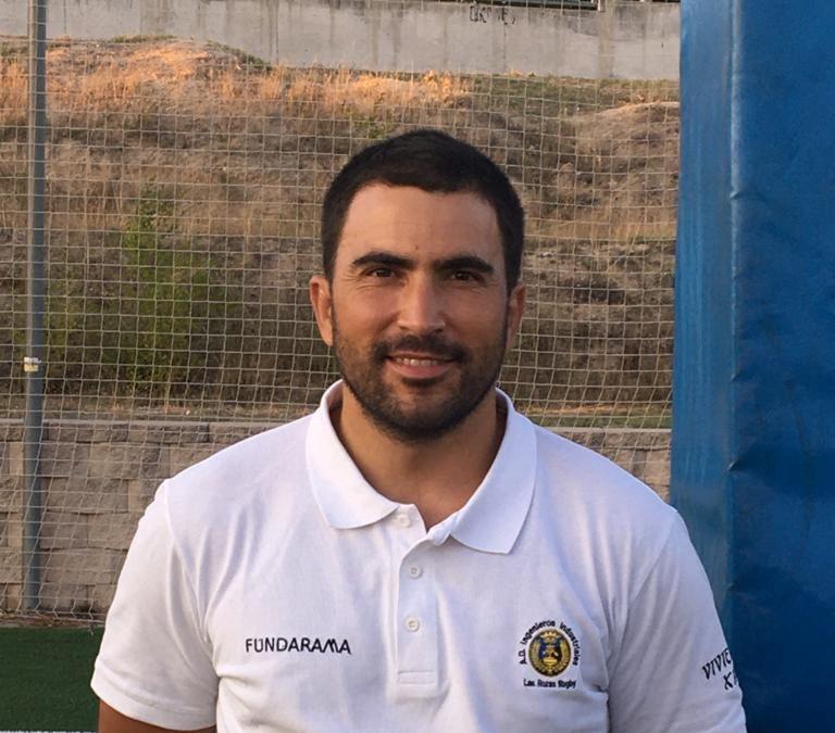 Entrevista a Miguel Garcia, nuevo Head Coach del primer equipo
