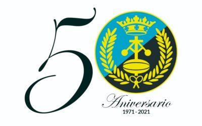50 años, medio siglo, para el Club