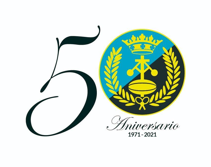 50 años de nuestro Club en los medios