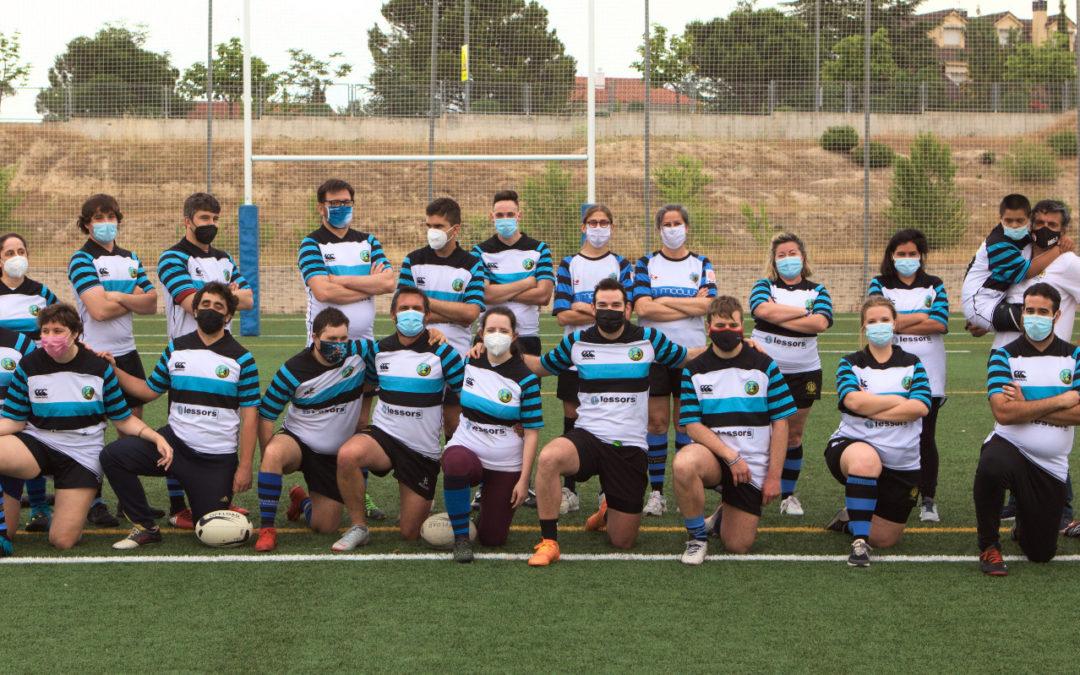 Resumen de la jornada: Rugby IX, rugby VII e Incluindus