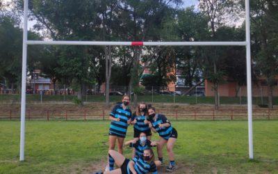 Previa de la jornada: Rugby VII y Cpto de España Sub16 para el femenino