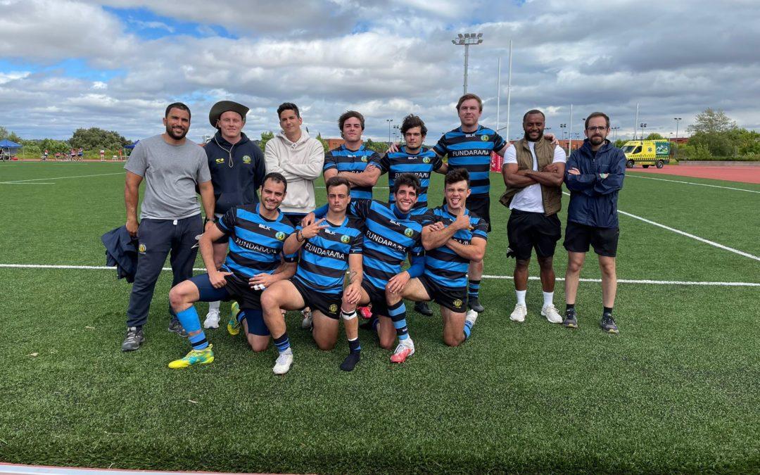 Último fin de semana de rugby