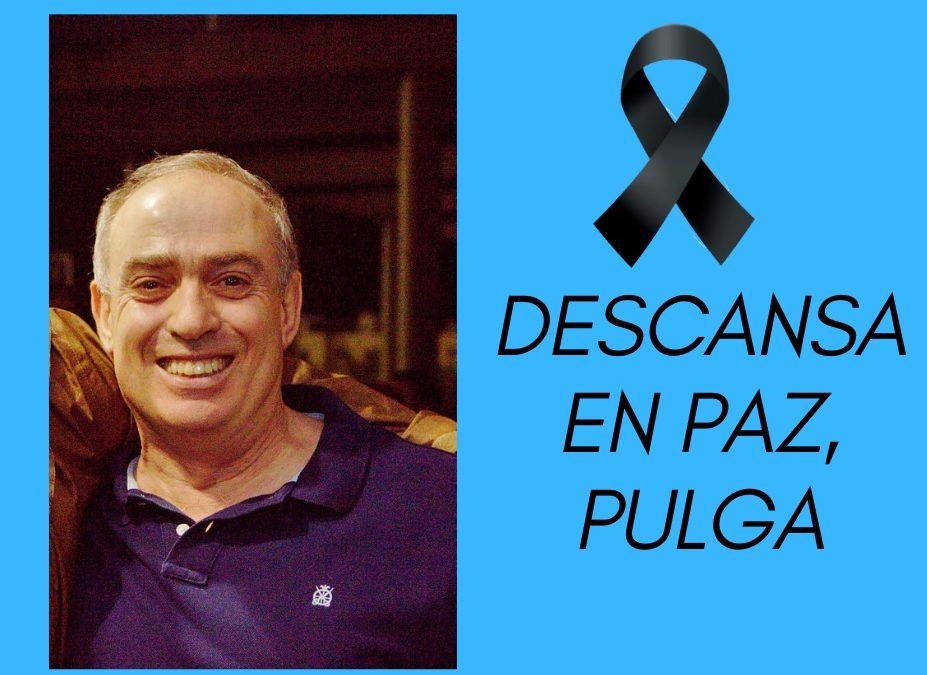 Descansa en paz, Pulga