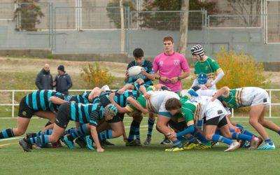 Complicada victoria en Cáceres