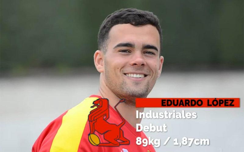 Edu López