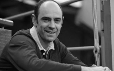 José Javier Hombrados