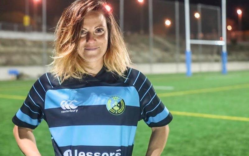 Teresa Chacón