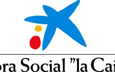Obra Social La Caixa junto a Incluindus
